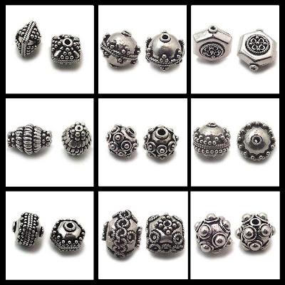 Carved Beads Wholesale