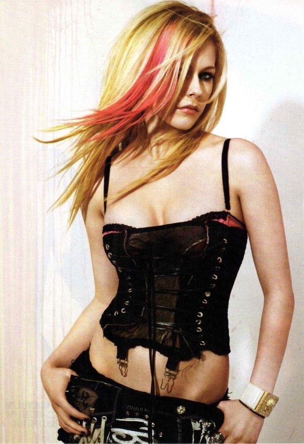avril lavigne photos. Avril Lavigne