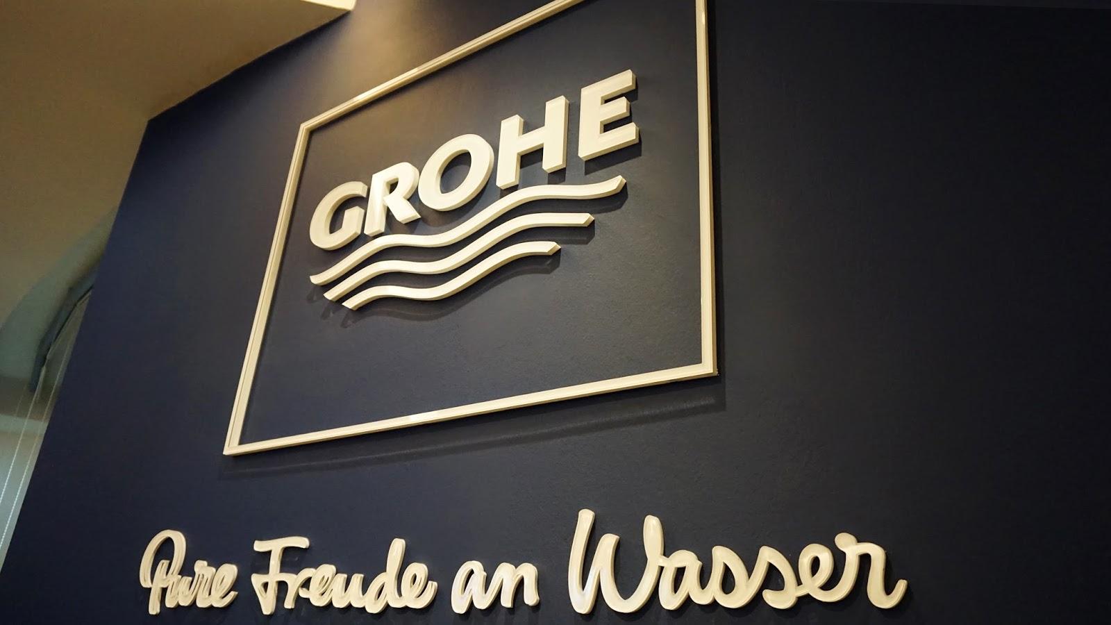 Grohe - Singapore | A M I N . A Y U B