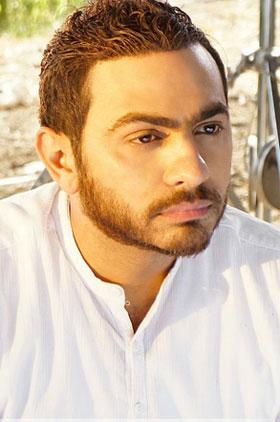 كليب تامر حسني حبيبي رسول