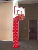 Balloon Of Basketball8