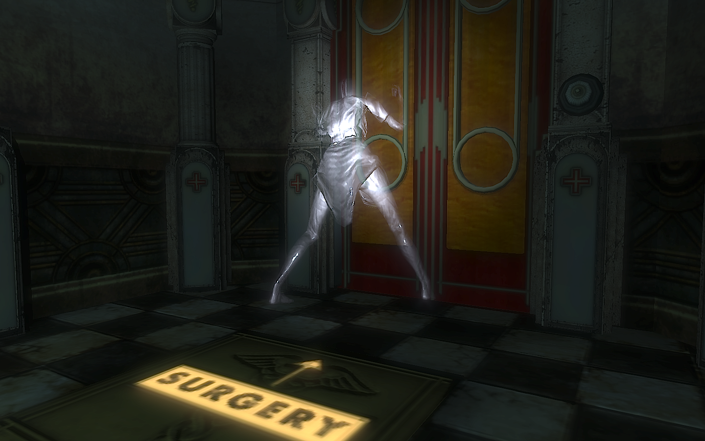 Librarian of the Dead: 5 Favorite Video Game Ghosts