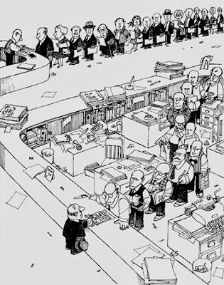 Delitos contra la Administracion Publica en Derecho penal