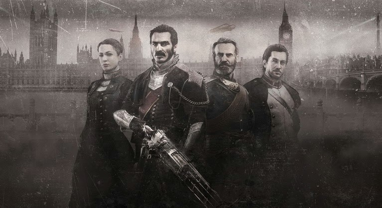 The Order: 1886 Preview