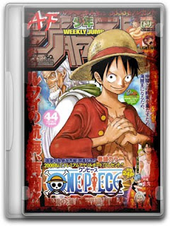 Poster one piece hdtv