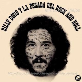 Claudio Gabis Y La Pesada Claudio Gabis Y La Pesada