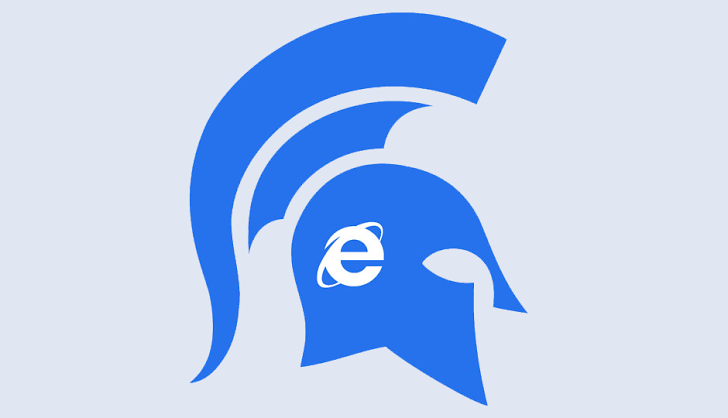 Spartan web browser