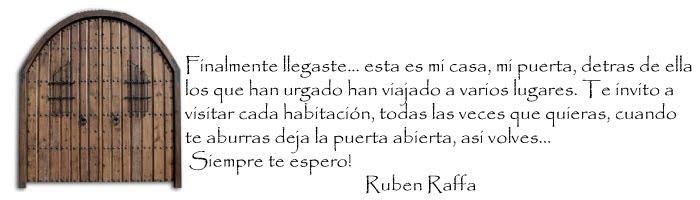 Ruben Raffa