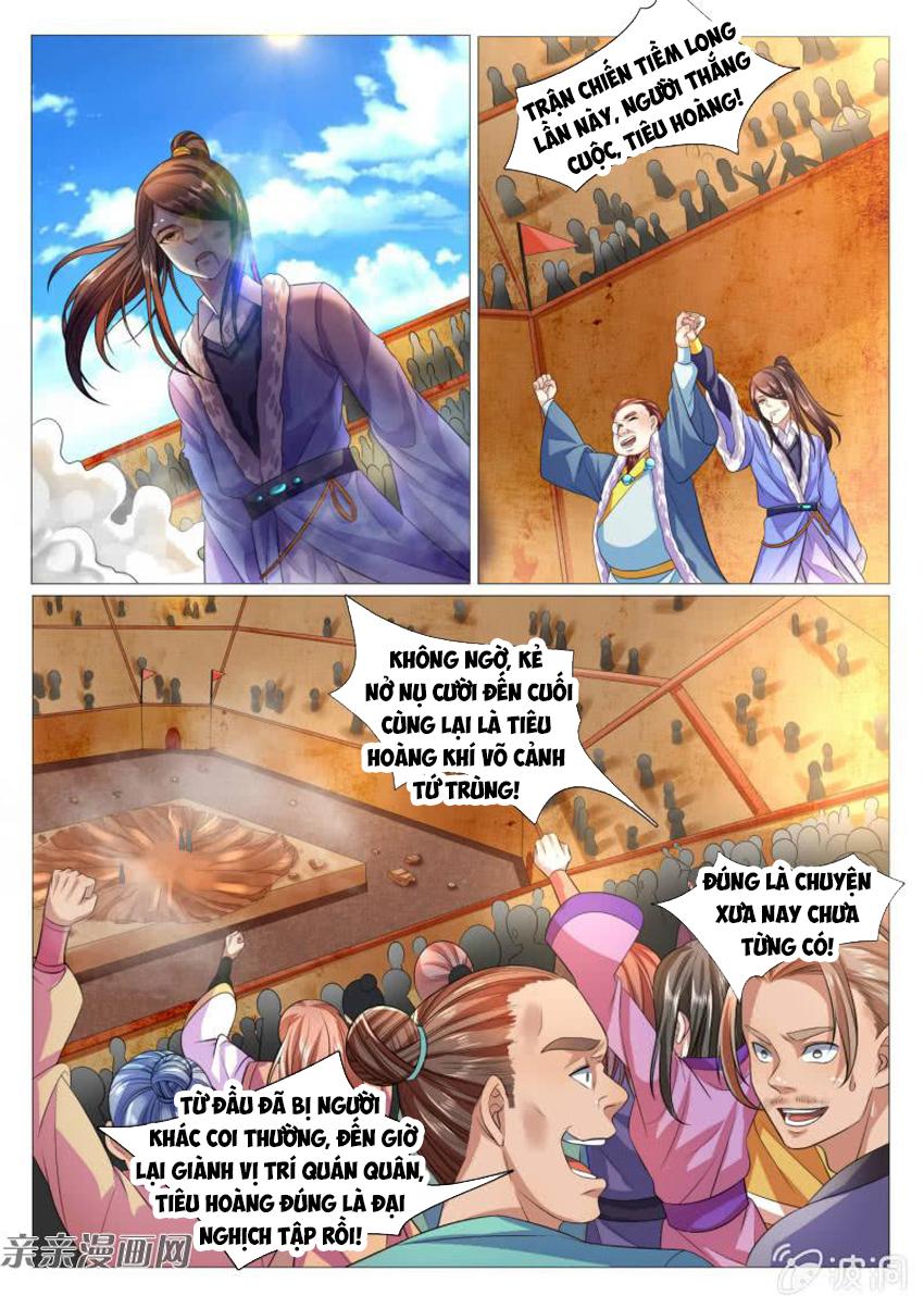 Tuyệt Thế Thần Hoàng: Chapter 79