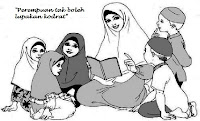 Pemimpin Perempuan dalam Tinjauan Pemerintahan Perspektif Islam