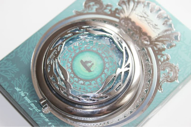 Sephora Disney Little Mermaid Compact Mirror