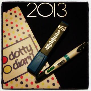 dotty diary