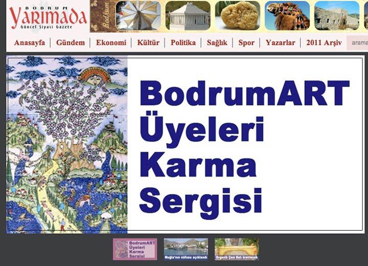 BODRUM YARIMADA GAZETESİ