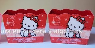 SORPRESAS HELLO KITTY