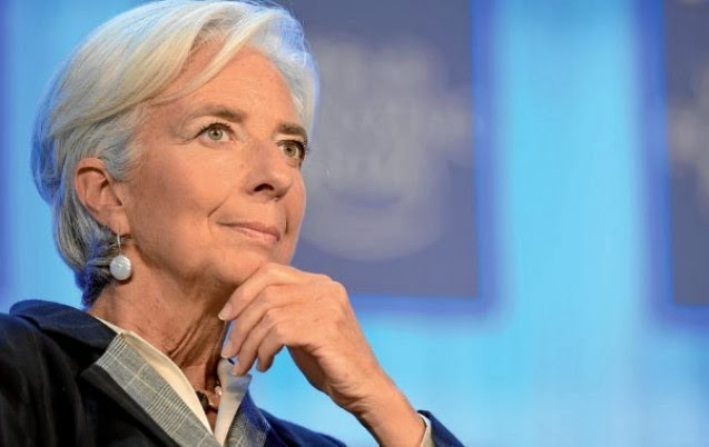 Le FMI vient de publier son dernier rapport: Le Maroc toujours en bonne position