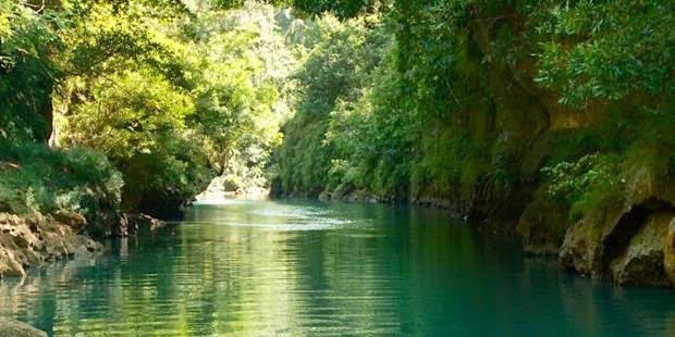 sungai cijulang