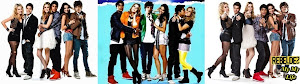 Rebeldes My Life
