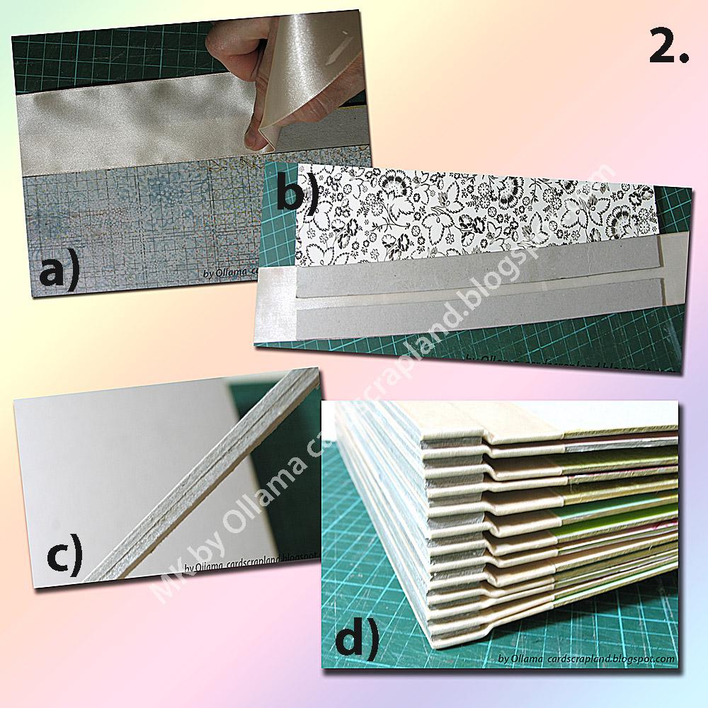 Как сделать брошюровку