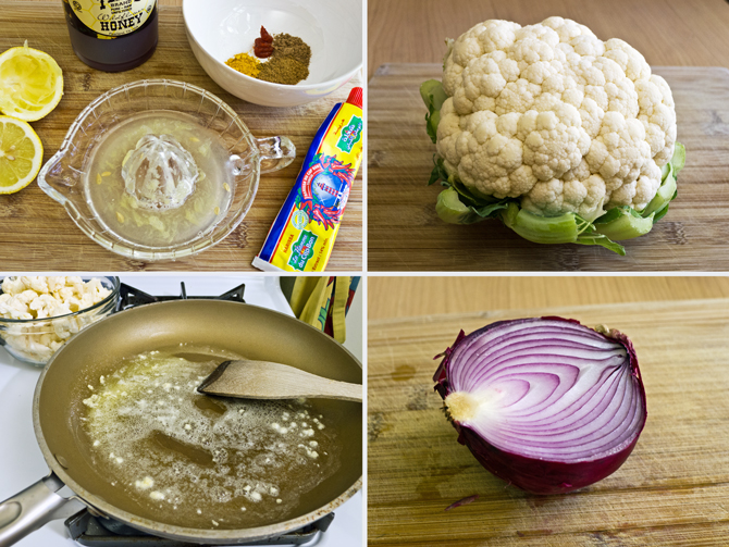 Stir in the onion. Cook, stirring the mixture until the onion has ...