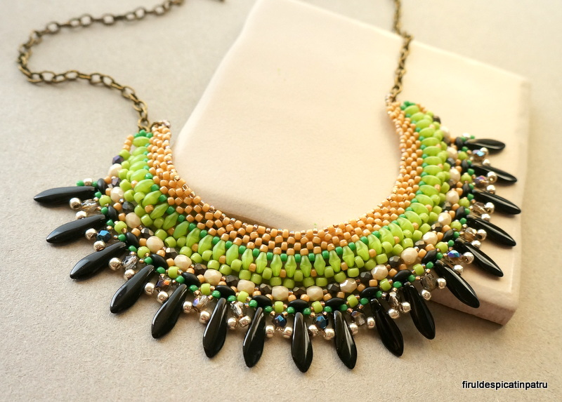 Elysium Necklace