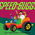 Speed Buggy, looked like a Scooby Doo rip off, but was actually rewritten Josie and the Pussycats scripts