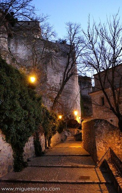 Subida-Angustias-Cuenca