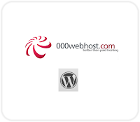 Wordpress and 000webhost