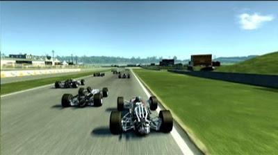 Test Drive Ferrari Racing Legends Game