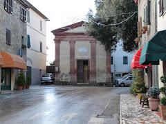 Oratorio di Sat'Antonio da Padova