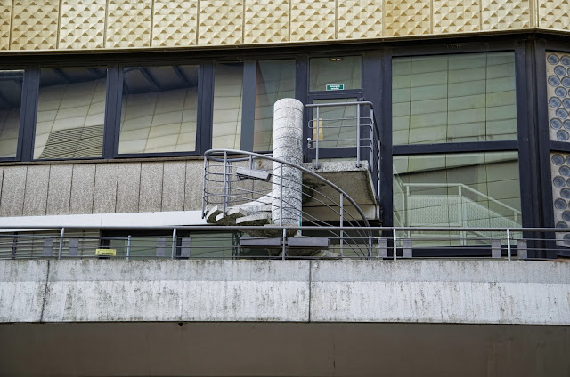 Baustelle Staatsbibliothek zu Berlin, Potsdamer Straße 33, 10785 Berlin, 13.07.2013