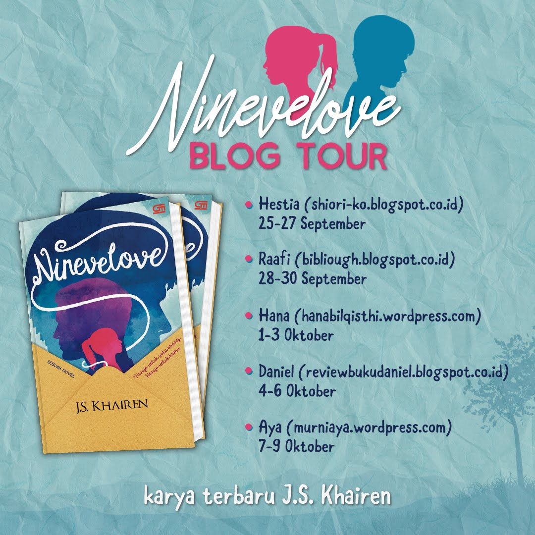 Ninevelove Blogtour