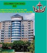 Jabatan Pengajian Islam