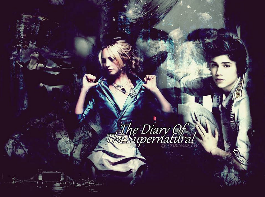 The Diary Of The Supernatural