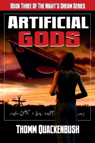 http://www.amazon.com/Artificial-Gods-Thomm-Quackenbush-ebook/dp/B00B41IIBW/ref=sr_1_1?ie=UTF8&qid=1410607337&sr=8-1&keywords=artificial+gods