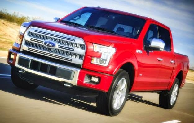 F150 2.7 Ecoboost Horsepower And Torque