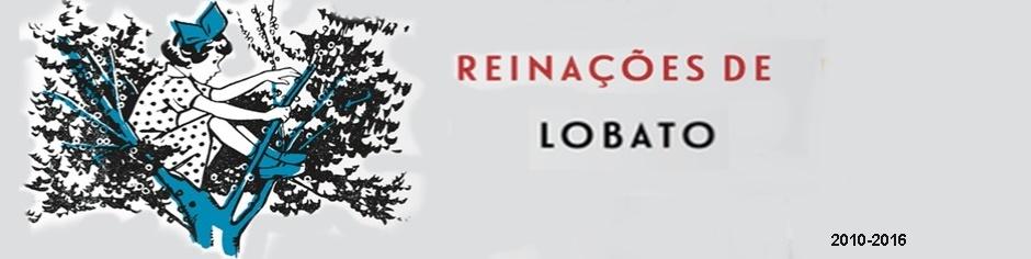 a reinção de Lobato