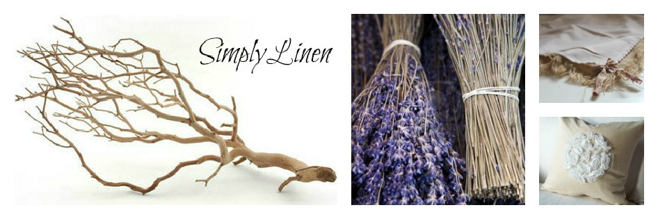                                                     SimplyLinen