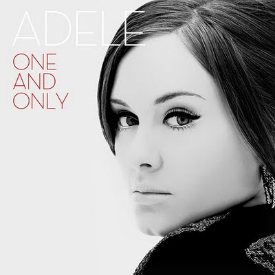 adele one and only mp3
