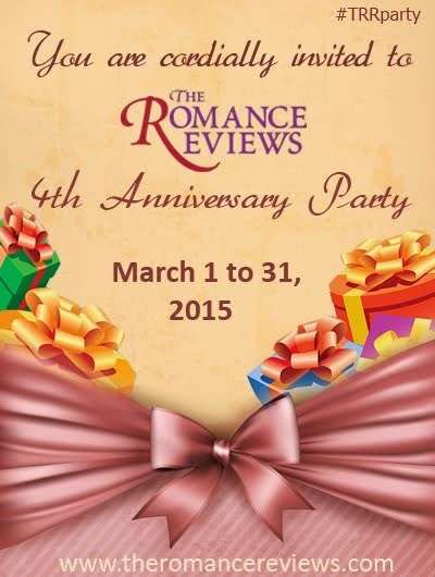 Anniversary Party - The Romance Reviews