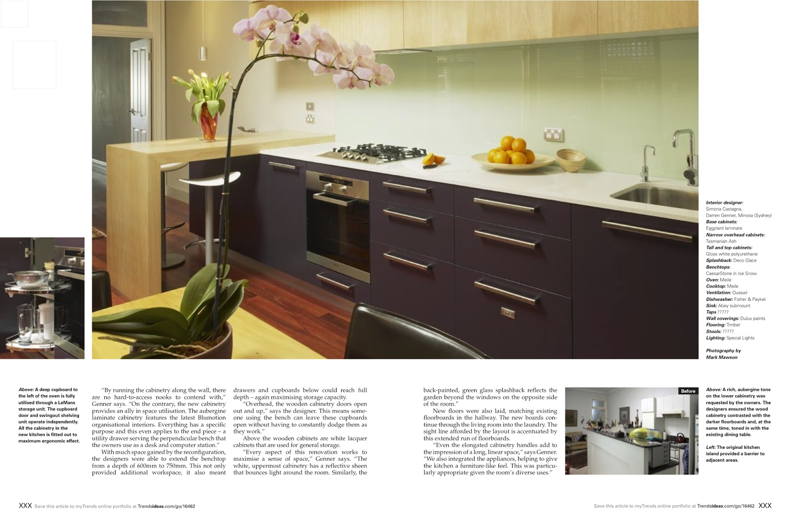 Minosa great kitchen design manufacture can be affordable for Great kitchen layouts