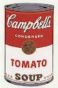 Campbells Soup Series Andy Warhol