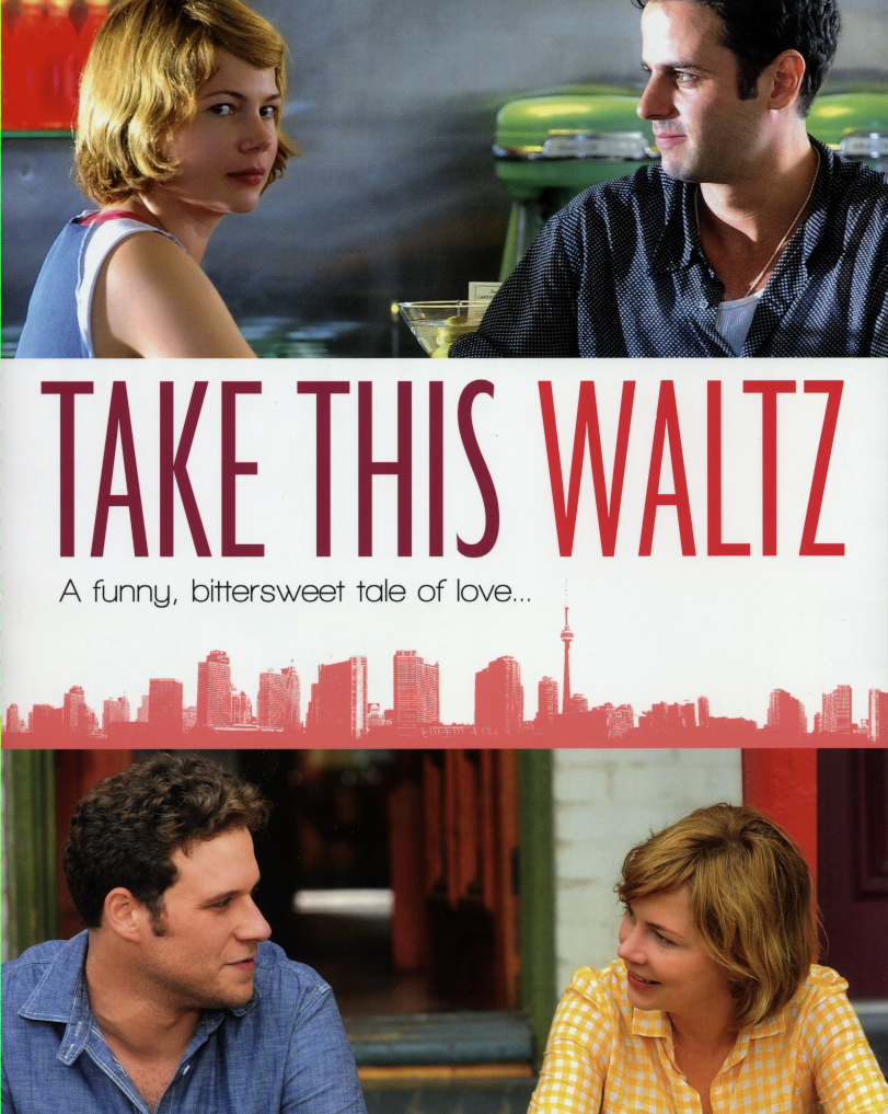 Watch Take This Waltz Movie Online Free 2012