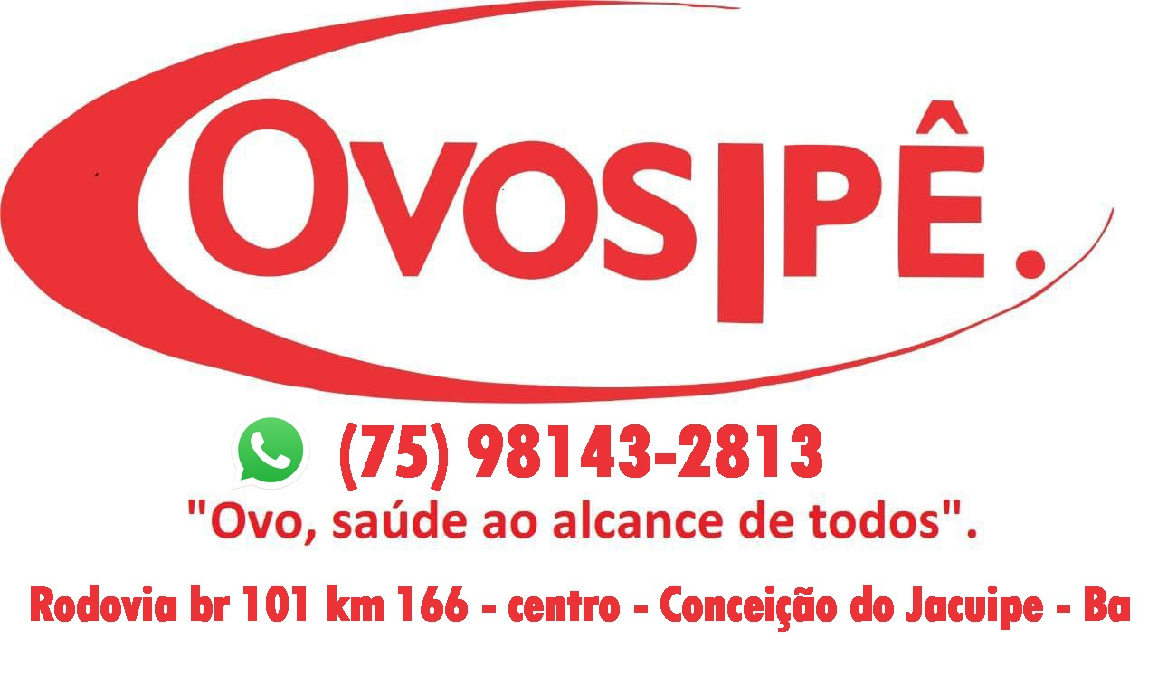 ROD. BR 101, KM 166 - CONC.JACUÍPE-TEL.(75)98143-1813