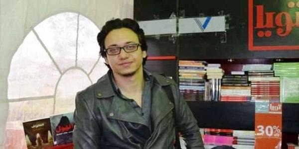 القبض على رسام الكاريكاتير اسلام جاويش بتهمة الاساءة للنظام