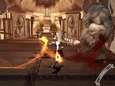 Download God of War 1 PC Full Version 2