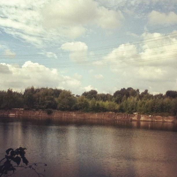 Rhein-Herne-Kanal im September 2013