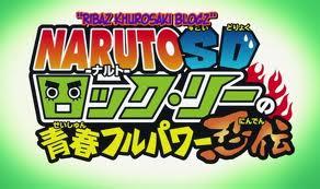 Naruto Sugoi Doryoku (Episode 13) SubIndo