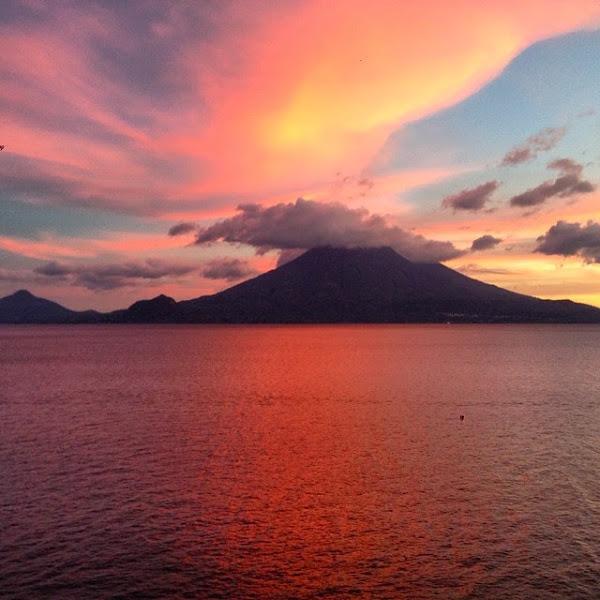 Tuits sobre Guatemala - Official Website - BenjaminMadeira