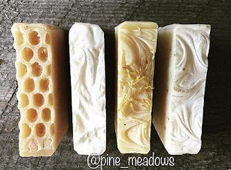 Cold Process Soap Making Classes