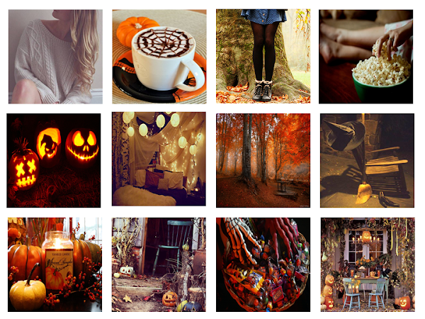 What To Look Forward To In Autumn ♥